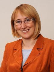MEP Olga Sehnalova