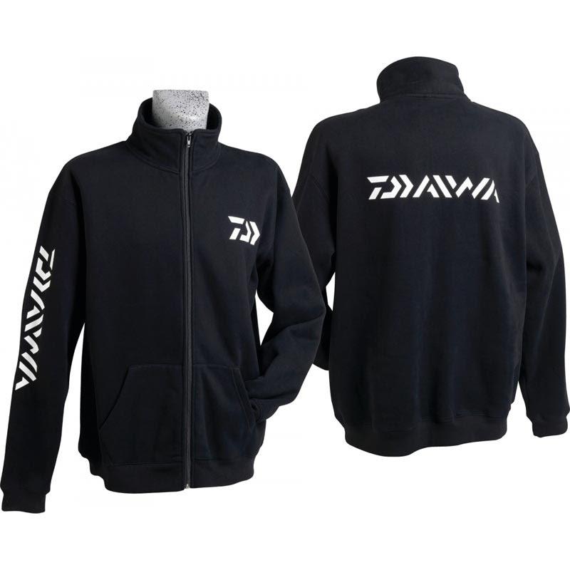 sudadera pesca daiwa