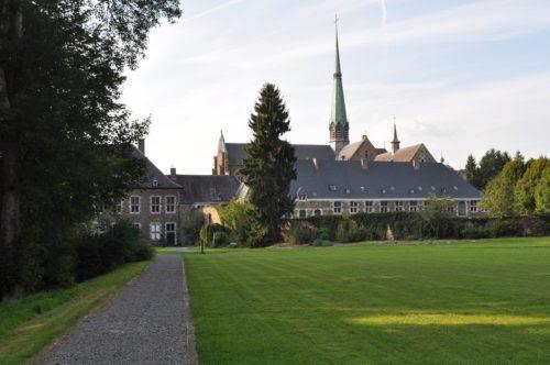 Abbaye Val-Dieu