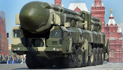 Just How Serious is the Russian Nuclear Threat?
