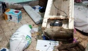 Egypt: Christian arrested, Muslims trash home over claim he insulted Islam on Facebook