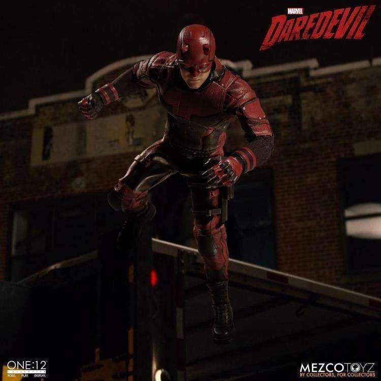 Image of Daredevil One:12 Collective Daredevil (Netflix) - Q2 2019