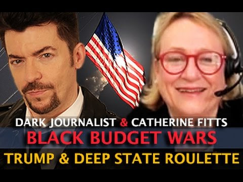 Deep State Roulette & Central Bank Panic & Black Budget Wars! via Dark Journalist (Video)