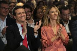 """El PP da a Vox por amortizado tras asegurarse su apoyo en los pactos: """"Han tocado techo"""""""