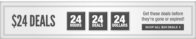 24 dollar deals