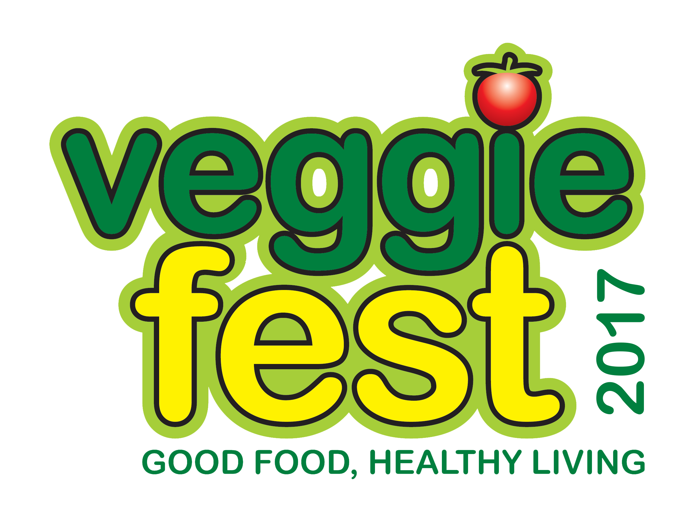 VeggieFest 2017 is this weekend!