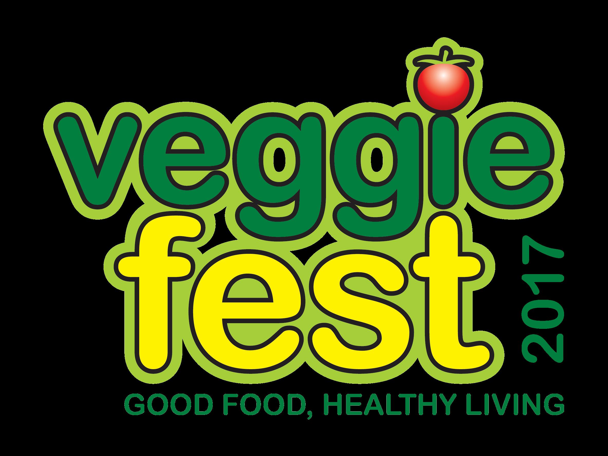 VeggieFest 2017 is this weekend!