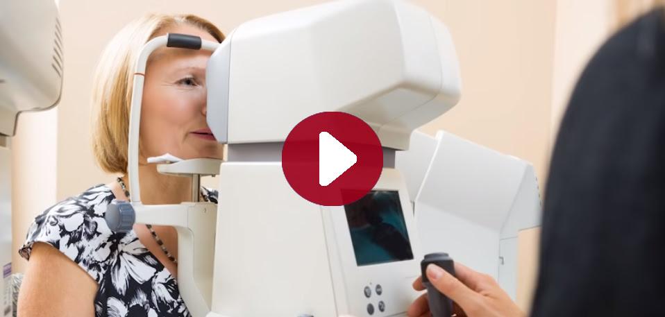 Glaucoma awareness video