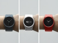 BLOCKS - The World's First Modular Smartwatch