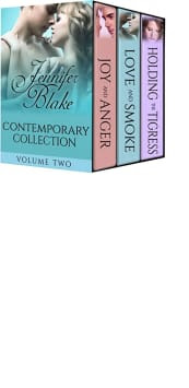 Contemporary Collection: Volume Two by Jennifer Blake