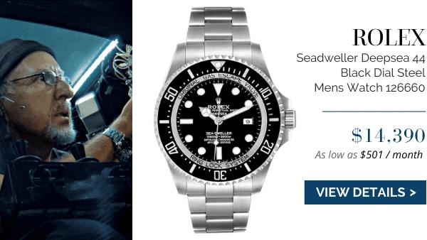 Seadweller Deepsea 44