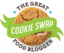 The Great Cookie Swap 2014