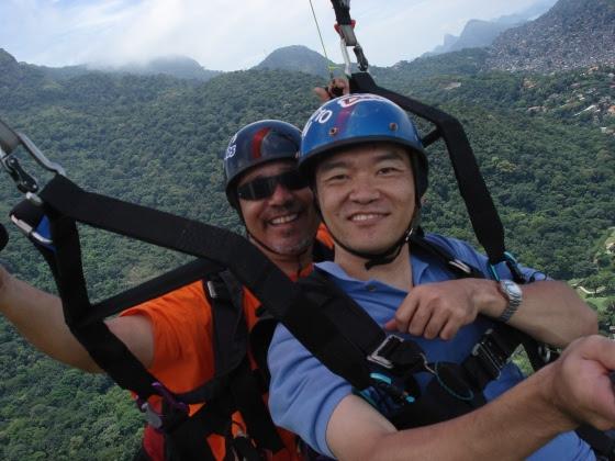 O diretor e fundador da Turismo Adaptado fala da sua luta pela causa das pessoas com deficiência ou dificuldade de locomoção que não abrem mão de viajar
