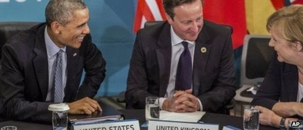 150402141537 isds lideres - ¿Puede el poder de las multinacionales amenazar la democracia?