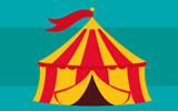 El circo. Taller de verano [3-8]