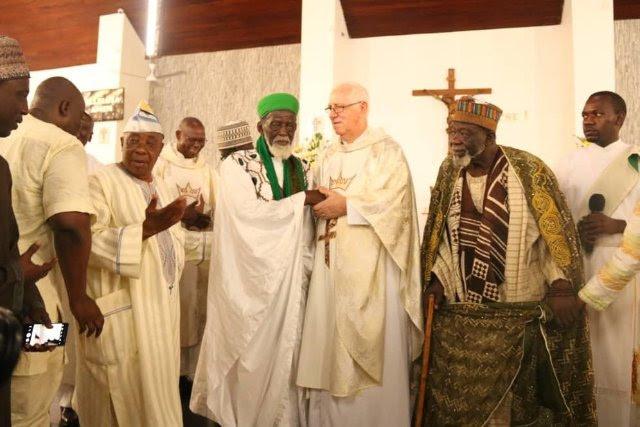 Chief Imam