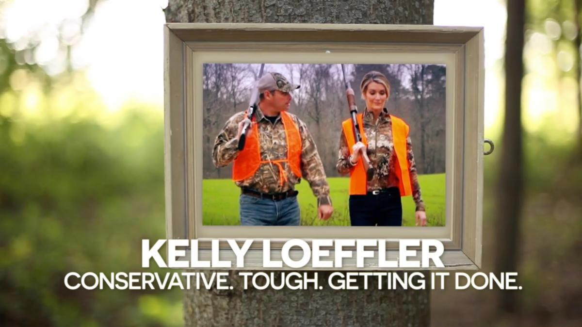 Senator Loeffler Releases New Ad Highlighting Record as Tough Conservative Fighter