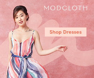ModCloth :: New Markdowns + 40...