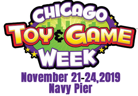Chicago Toy & Game Group