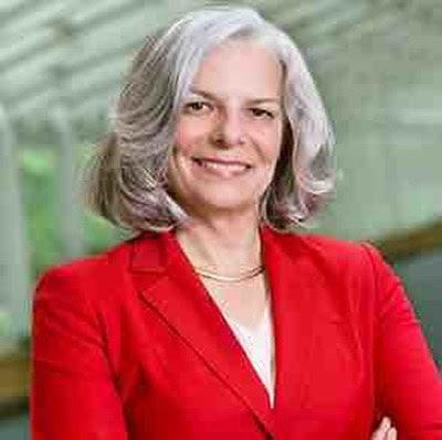 Julie Gerberding, M.D., M.P.H. (PRNewsfoto/Royal Caribbean Group & Norwegi)
