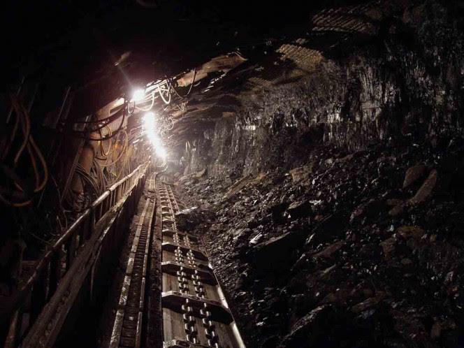 Derrumbe en mina colombiana deja seis muertos