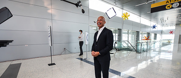 Read about the latest at Houston Airports 3