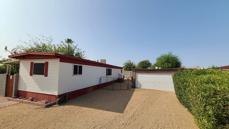 3814 W Ross Ave, Glendale, AZ 85308 wholesale property listing