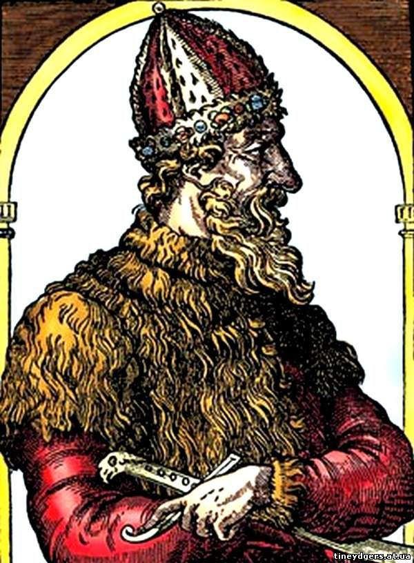 Иван Великий, ликвидатор Орды Лига историков, Иван III, Московская Русь, 15 век, длиннопост