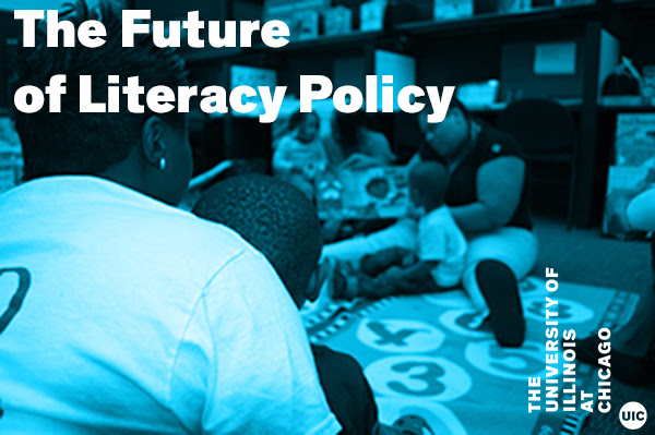 Future of Literacy Policy Breakfast