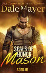 SEALs of Honor: Mason by Dale Mayer