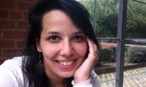 """Anabelle Allouch maître de conférence de sociologie à l'université de Picardie et auteure du livre """"La société du concours"""" / Crédit : D.R."""
