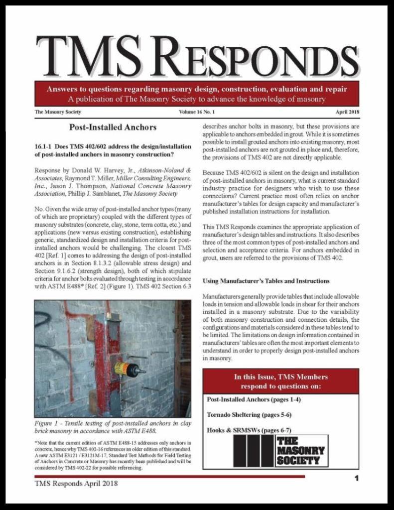 Masonry Webinars & More :: Minnesota Concrete & Mason Contractors