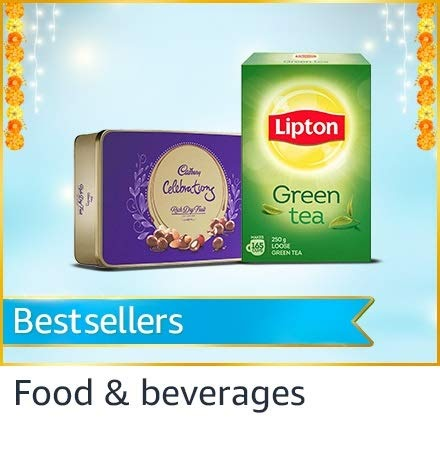 food and beverage offers