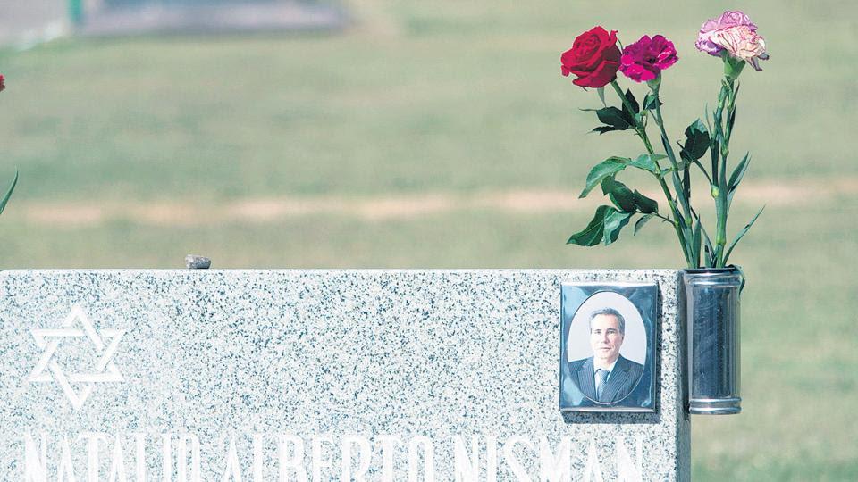 A los tres años de la muerte de Nisman, la familia busca que se lo considere delito de lesa humanidad