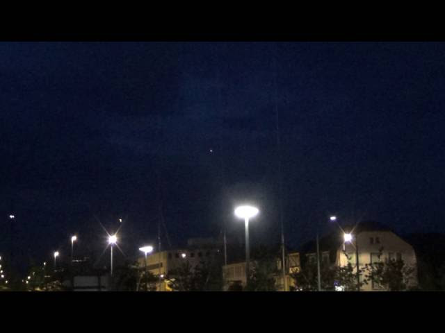 UFO News ~ Glowing UFO Over City Of Rudolph, Ohio plus MORE Sddefault