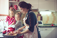Family Cooking