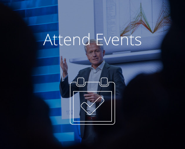 attend events v2 [Pentaho News]   March 2016