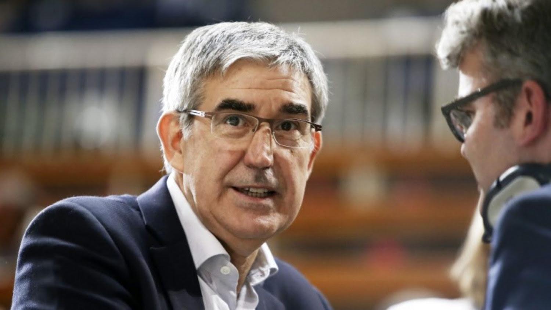 Eurtoleague: Την ακύρωση της σεζόν πρότεινε ο Μπερτομέου