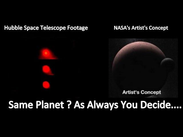 NIBIRU News ~  Astrophysicist whistleblower: 'Planet X / Nibiru cataclysm imminent' plus MORE Sddefault