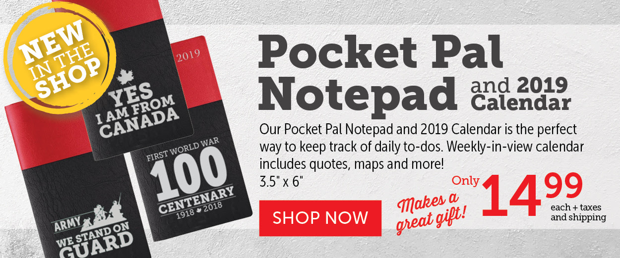 Pocket Pal Notepad