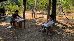 Aprende en Casa, el fallido proyecto de la educación pública ante el  COVID-19 - Infobae