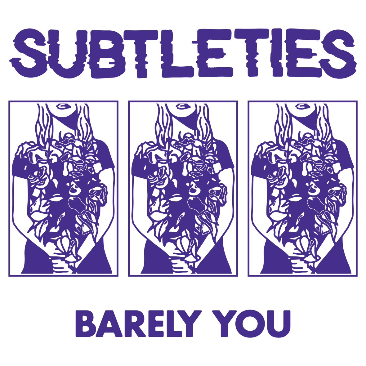 Barely You Art