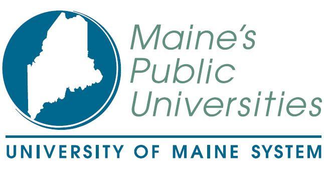 University of Maine System logo