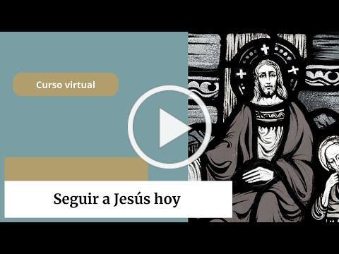 Seguir a Jesús Hoy Mensaje de Rafael Luciani