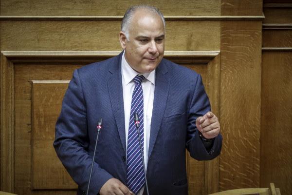 Ανεξαρτητοποιήθηκε ο Σαρίδης - Διαλύεται η Ένωση Κεντρώων