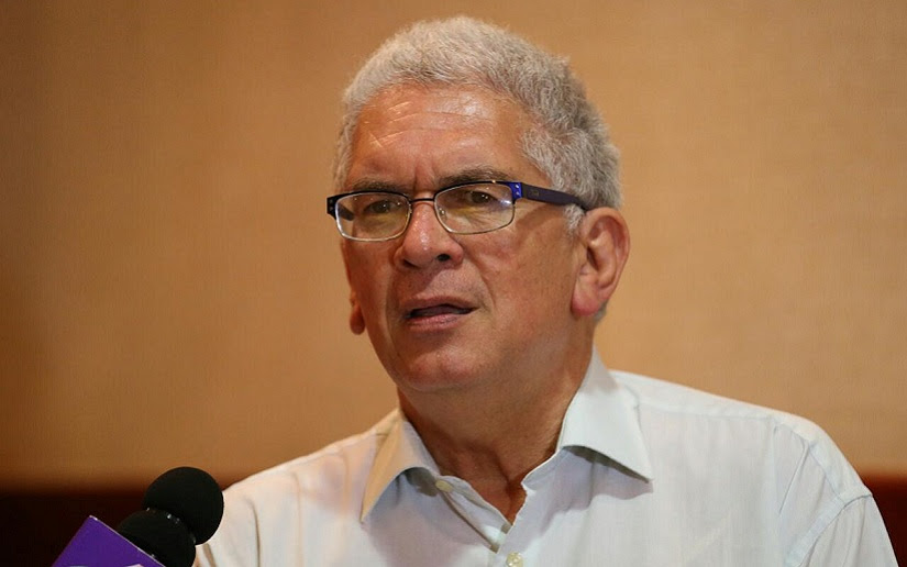 Roy Daza: Foro de Sao Paulo ratificará posición de No Injerencia en los asuntos de Venezuela