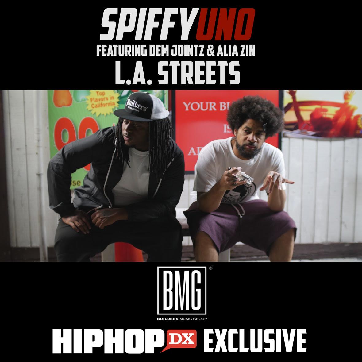 la-streets-spiffy-dem