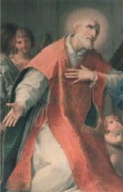 Święty Filip Nereusz