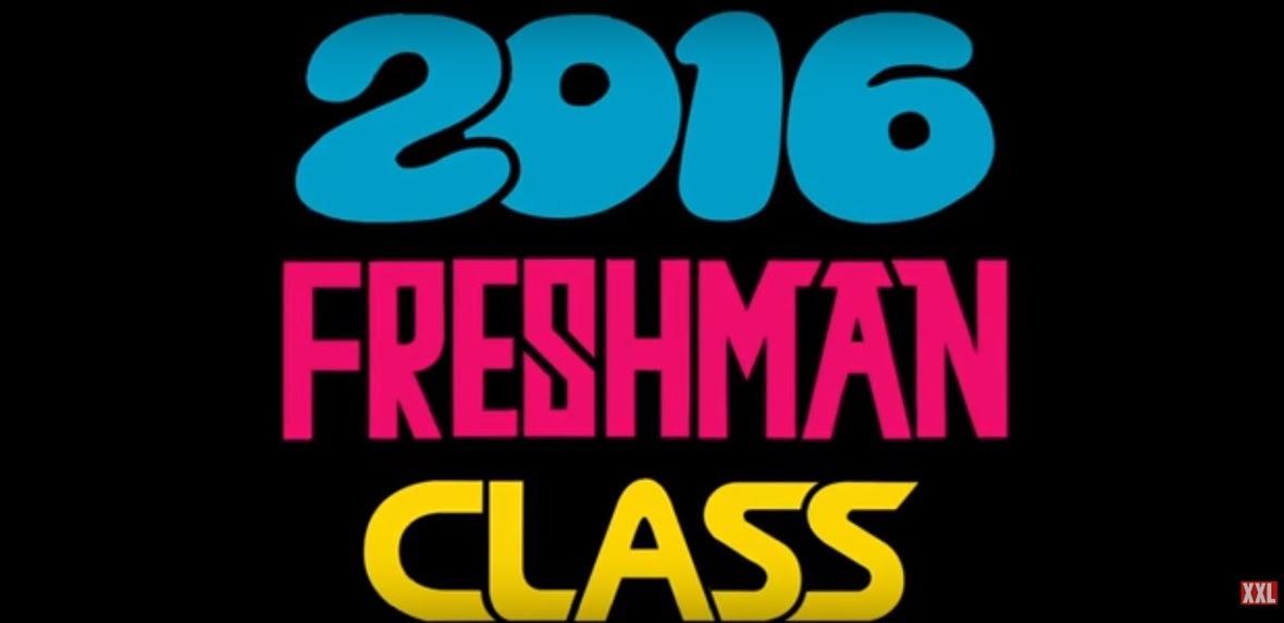 2016 Freshman class SNAPSHOT