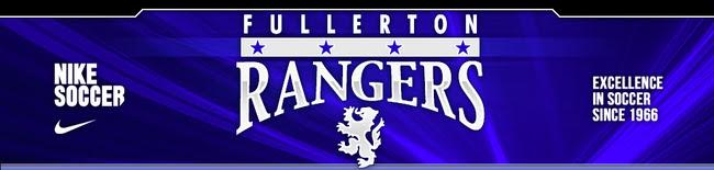 Rangers Header